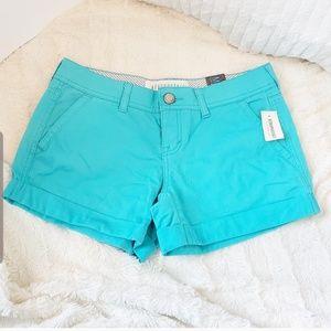 Blue Aeropostale Shorts